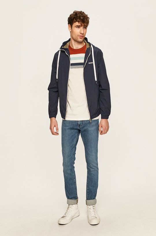 Jack & Jones - Geaca bleumarin