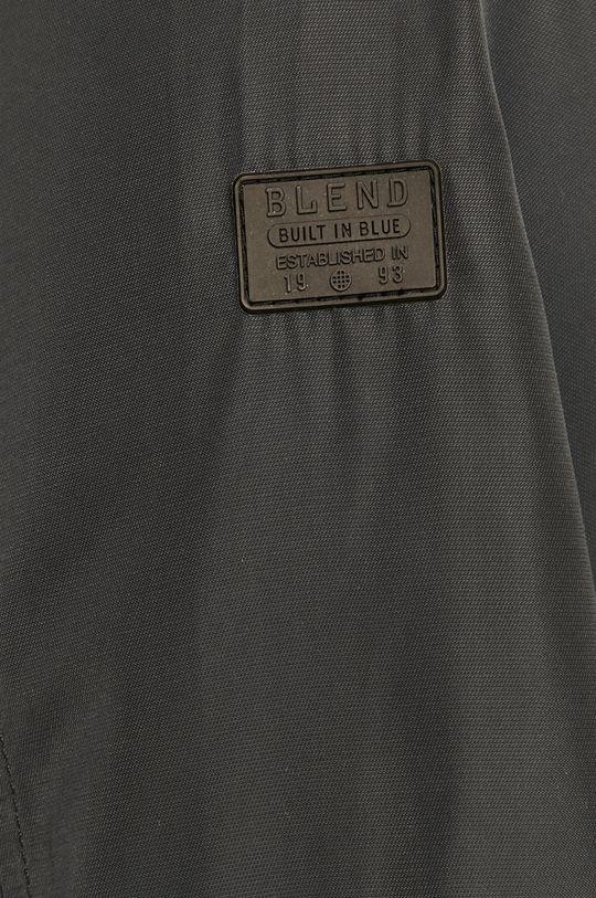 темно-синій Blend - Куртка-бомбер