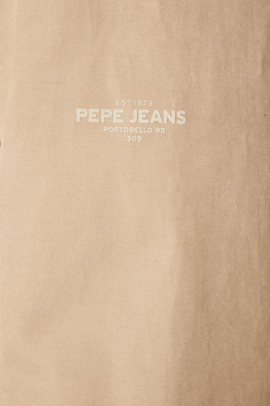 Pepe Jeans - Płaszcz Nick Męski