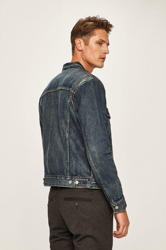 Polo Ralph Lauren - Džínová bunda 100% Bavlna