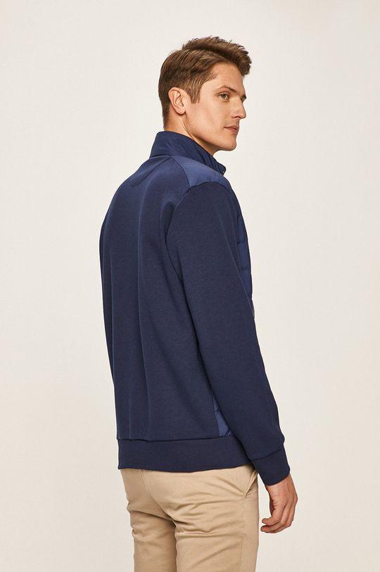 Polo Ralph Lauren - Bunda Materiál č. 1: 100% Polyester Materiál č. 2: 44% Bavlna, 56% Polyester