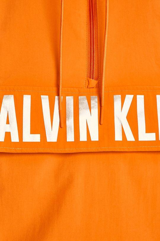 Calvin Klein Performance - Bunda Pánský