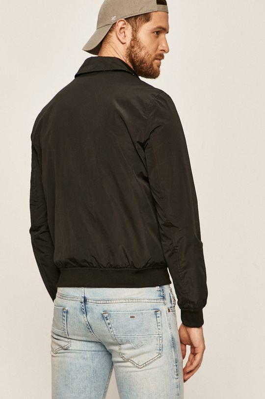 Calvin Klein - Oboustranná dětská bomber bunda 100% Polyester