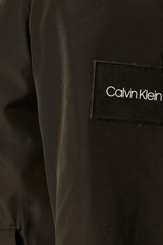 Calvin Klein - Oboustranná dětská bomber bunda