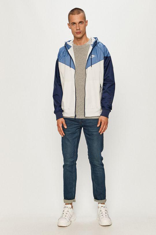Nike Sportswear - Geaca alb