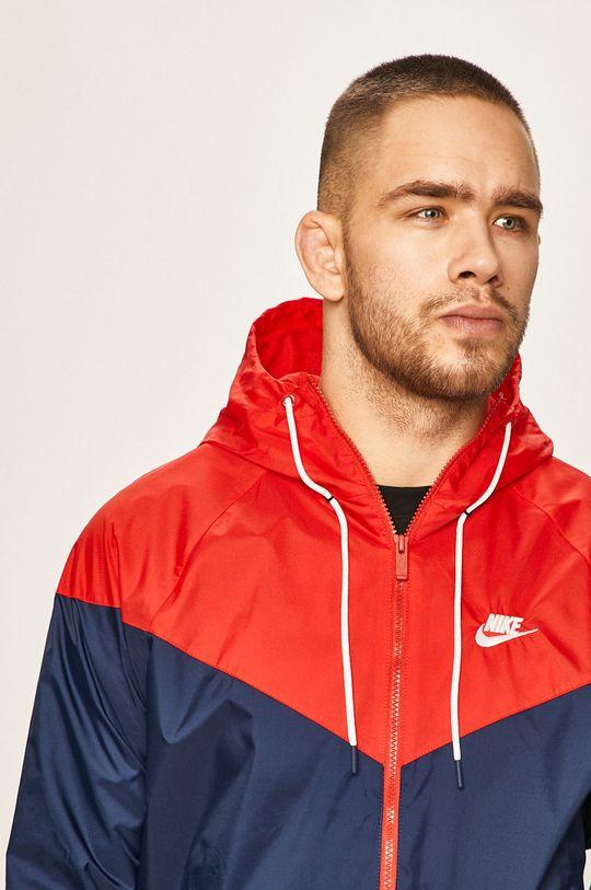 námořnická modř Nike Sportswear - Bunda
