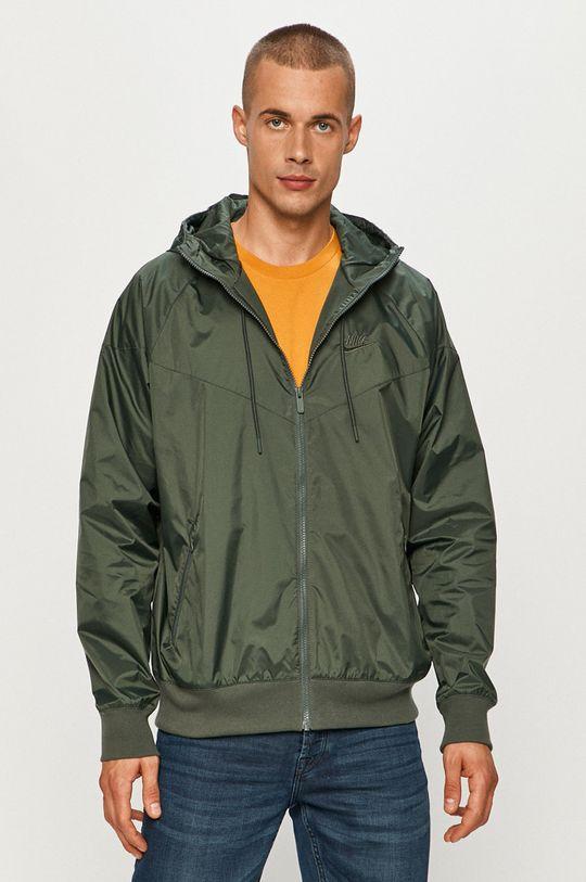verde inchis Nike Sportswear - Geaca De bărbați