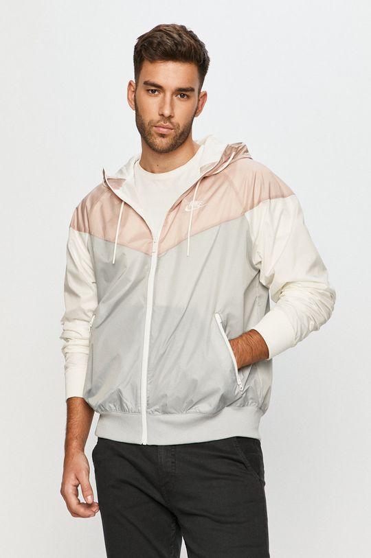 gri Nike Sportswear - Geaca De bărbați