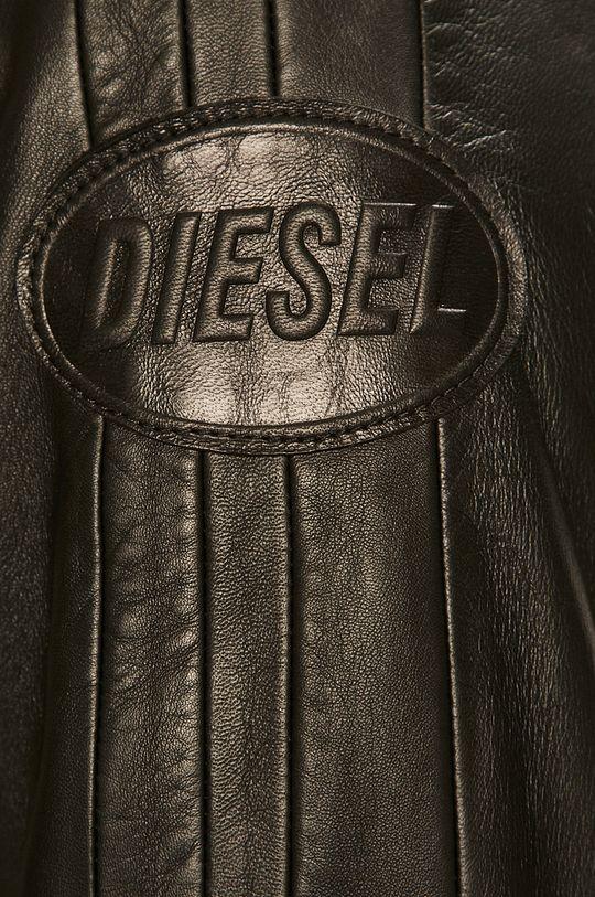 Diesel - Kožená bunda