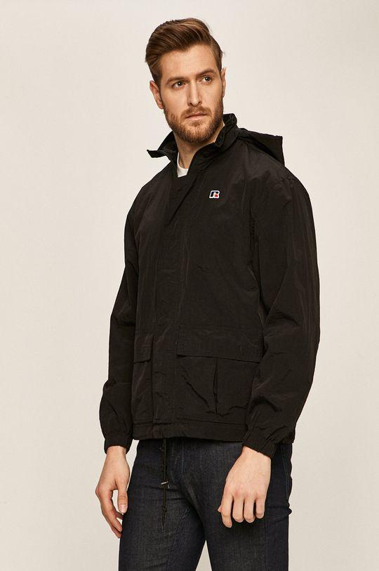 чорний Russell Athletic - Куртка