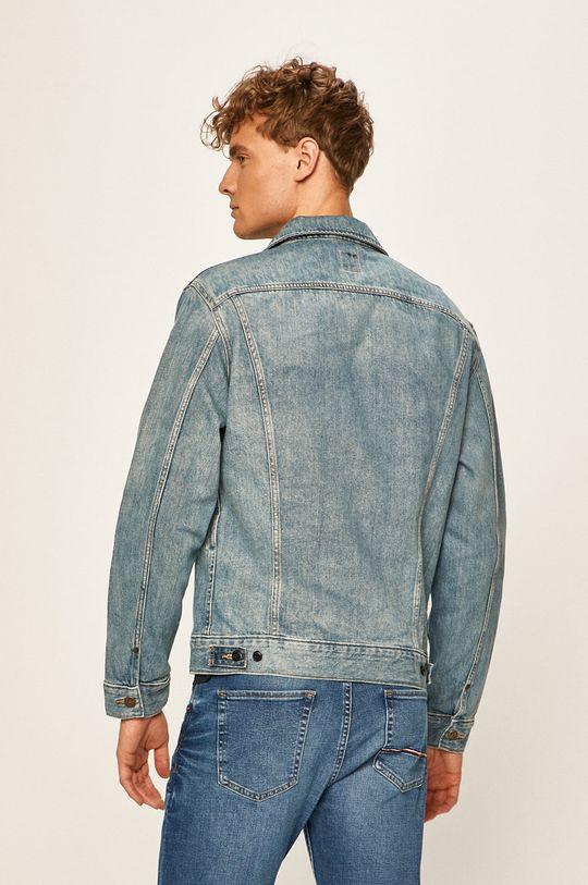 Lee - Rifľová bunda  100% Bavlna