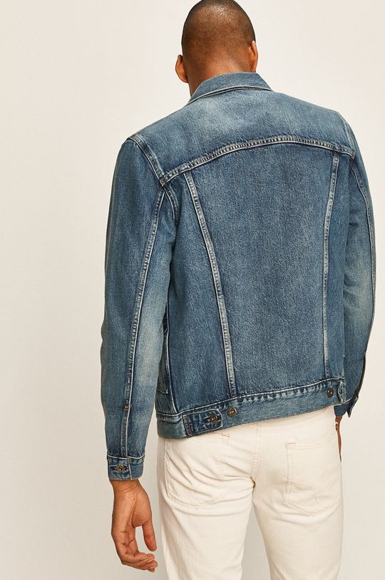 Levi's - Kurtka jeansowa <p>100 % Bawełna</p>