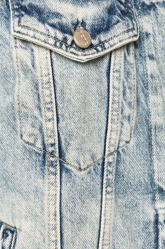 Pepe Jeans - Geaca jeans Pinner De bărbați