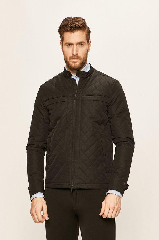 чорний Tailored & Originals - Куртка Чоловічий