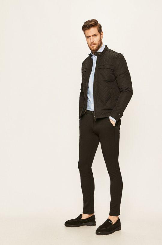 Tailored & Originals - Куртка чорний