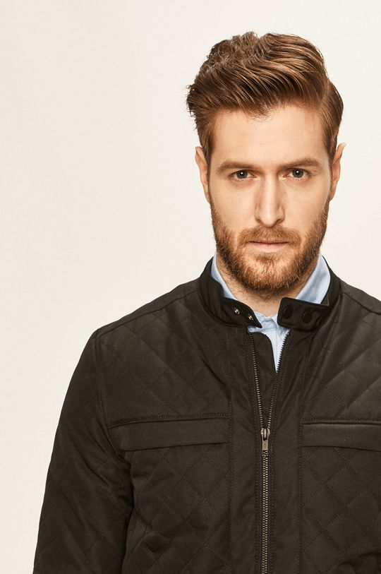 чорний Tailored & Originals - Куртка