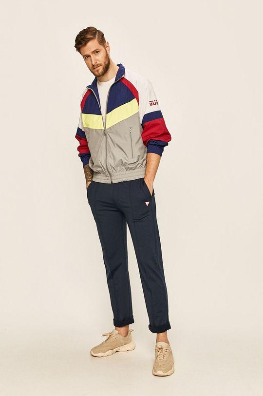 Guess Jeans - Bunda vícebarevná