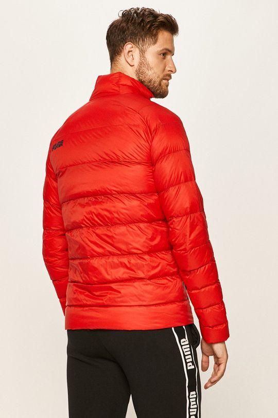Puma - Péřová bunda  Výplň: 10% Peří, 90% Chmýří Hlavní materiál: 100% Nylon Podšívka 1: 100% Nylon Podšívka 2: 100% Polyester