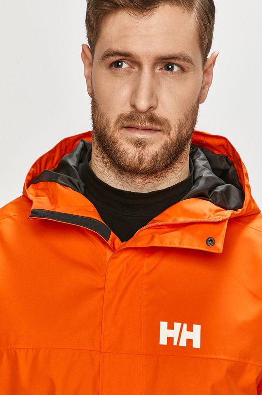 oranžová Helly Hansen - Nepromokavá bunda