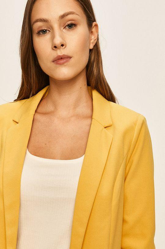 žlutá Only - Dámské sako