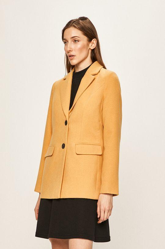żółty Vero Moda - Żakiet Damski