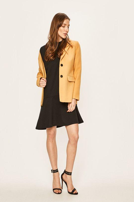 Vero Moda - Żakiet żółty