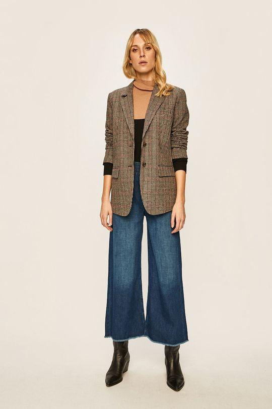 Pepe Jeans - Dámské sako vícebarevná