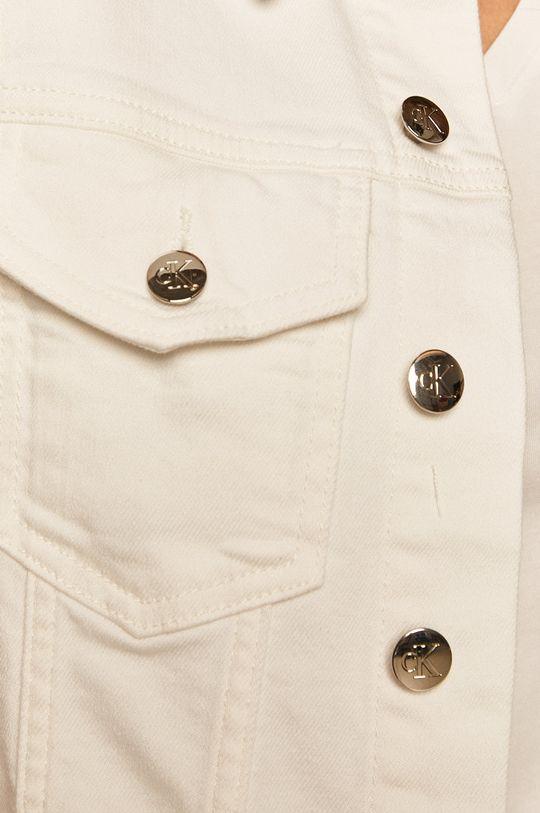 Calvin Klein Jeans - Vesta jeans De femei