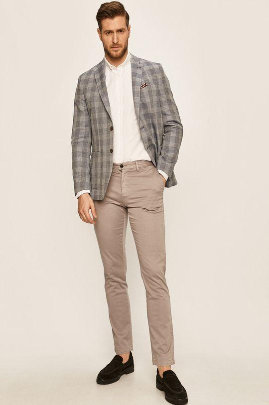Pierre Cardin - Sako Podšívka: 100% Polyester Hlavní materiál: 100% Bavlna