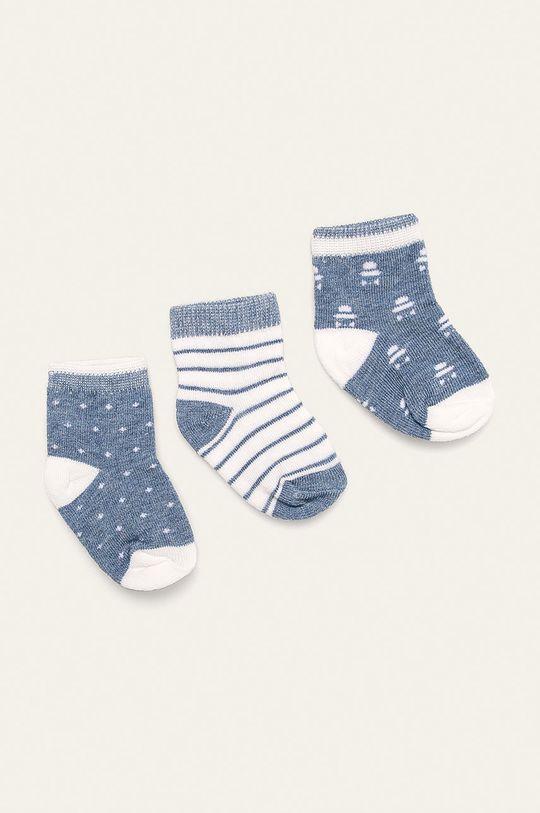 béžová Mayoral - Dětské ponožky (3-pack) Chlapecký