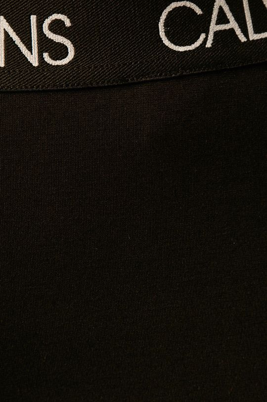 negru Calvin Klein Jeans - Colanti