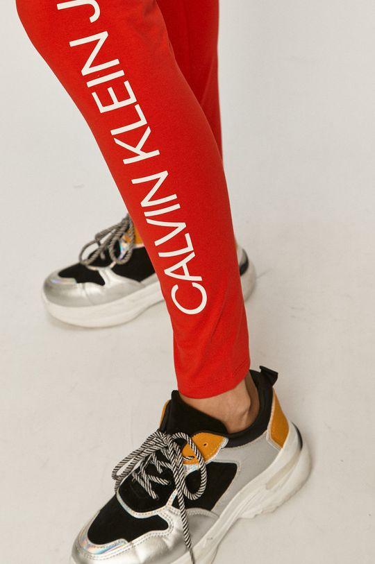 rosu Calvin Klein Jeans - Colanti
