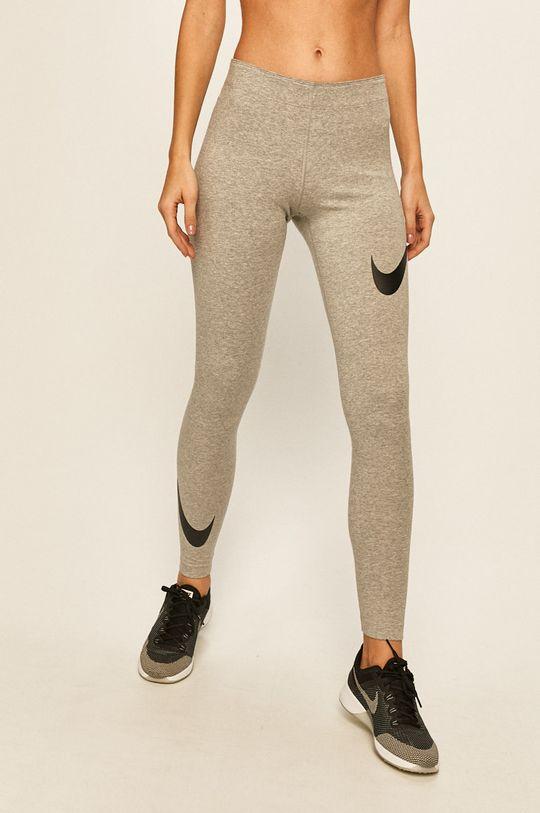 gri Nike Sportswear - Colanti De femei