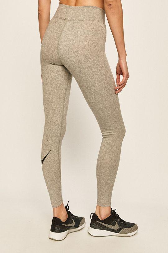 Nike Sportswear - Legíny 58% Bavlna, 10% Elastan, 32% Polyester