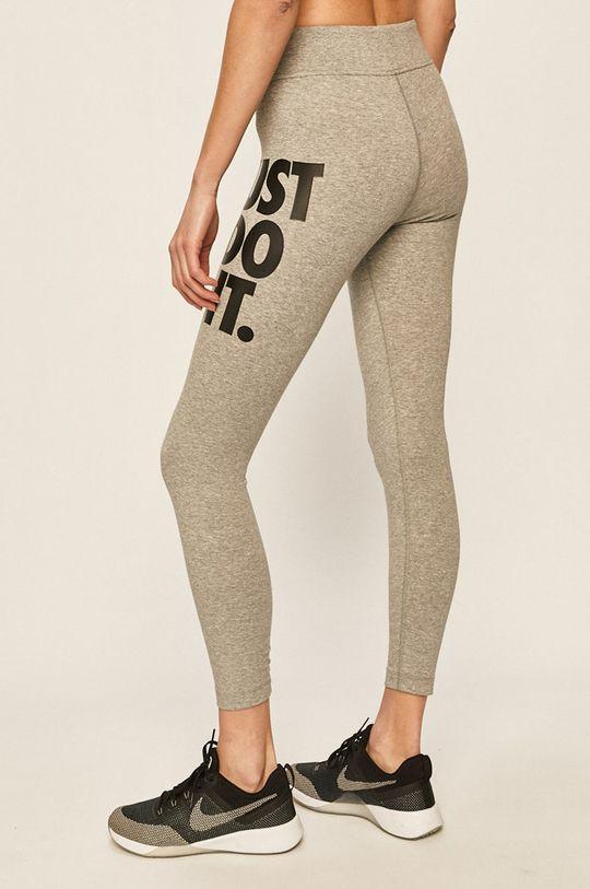 Nike Sportswear - Legíny 57% Bavlna, 10% Elastan, 33% Polyester