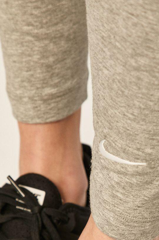 szary Nike Sportswear - Legginsy