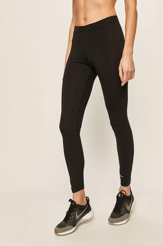 čierna Nike Sportswear - Legíny Dámsky