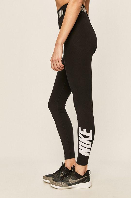 černá Nike Sportswear - Legíny Dámský
