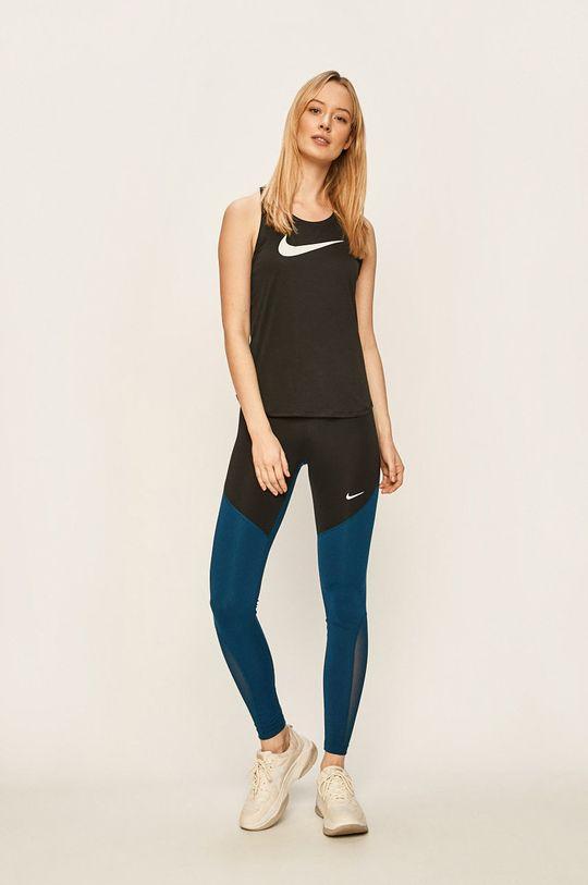 Nike - Legíny černá