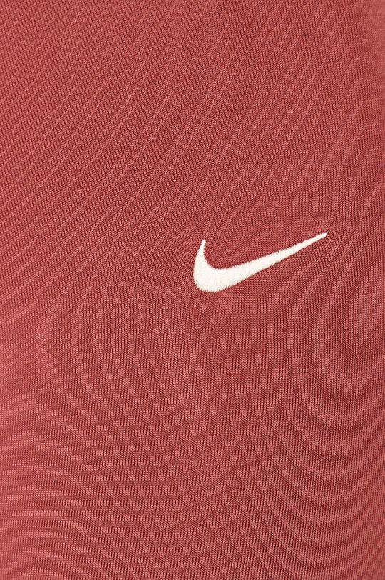 fialovo-růžová Nike Sportswear - Legíny