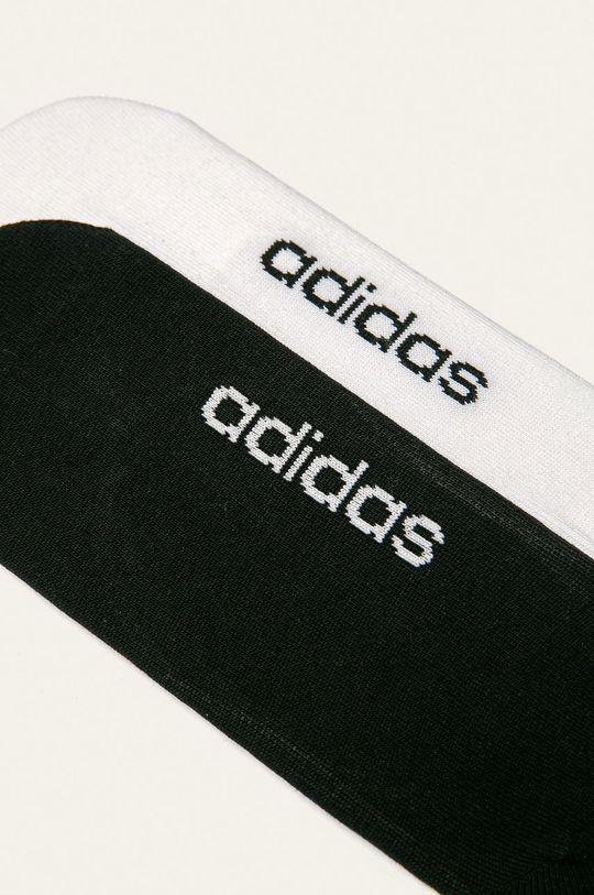 adidas - Носки (2 пары) барвистий