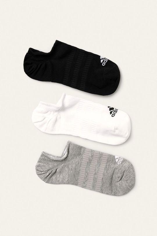 viacfarebná adidas Performance - Ponožky (3-pak) Dámsky