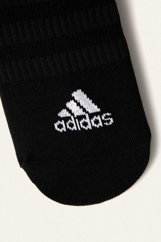 adidas Performance - Kotníkové ponožky (3-pack) 61% Bavlna, 3% Elastan, 1% elastomultiester, 35% Polyester