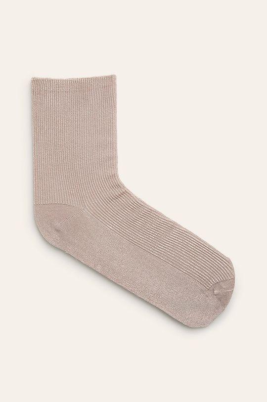 růžová Tommy Hilfiger - Ponožky Dámský
