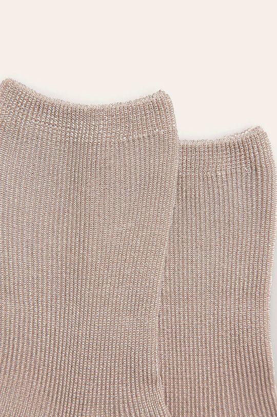 Tommy Hilfiger - Ponožky růžová
