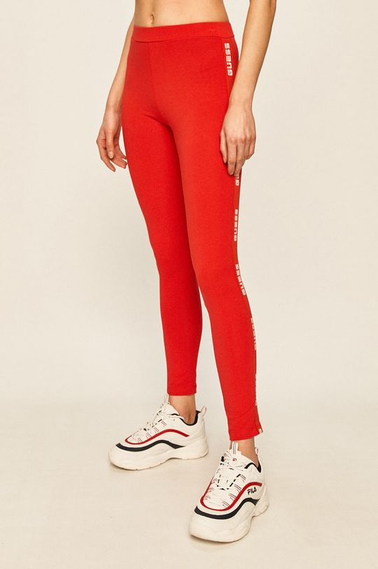 rosu Guess Jeans - Colanti De femei
