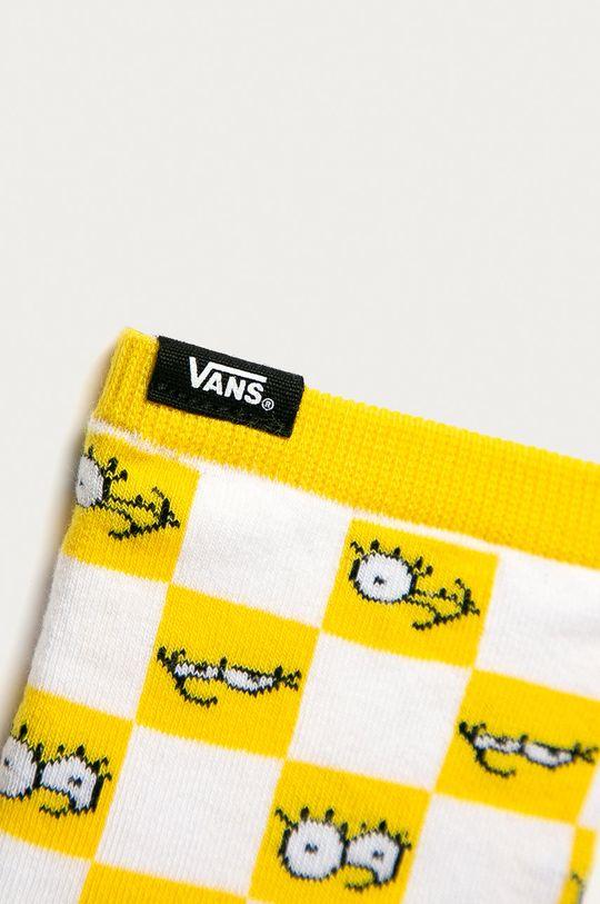 Vans - Ponožky x The Simpsons žltá
