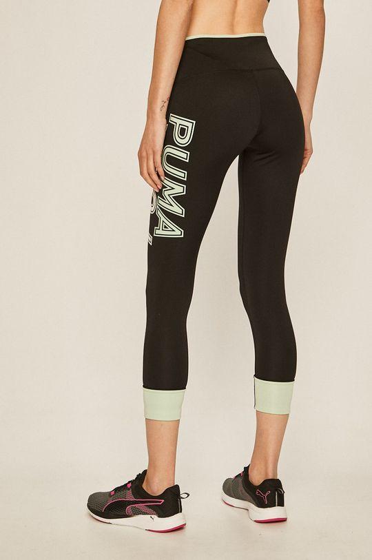 Puma - Legíny  15% Elastan, 85% Polyester