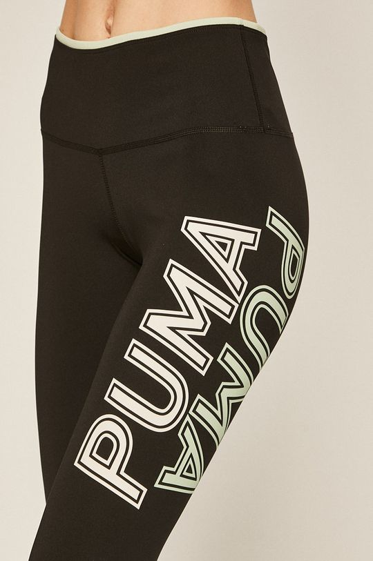 černá Puma - Legíny