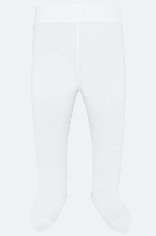 biela Mayoral - Detské pančuchy 62-86 cm Dievčenský